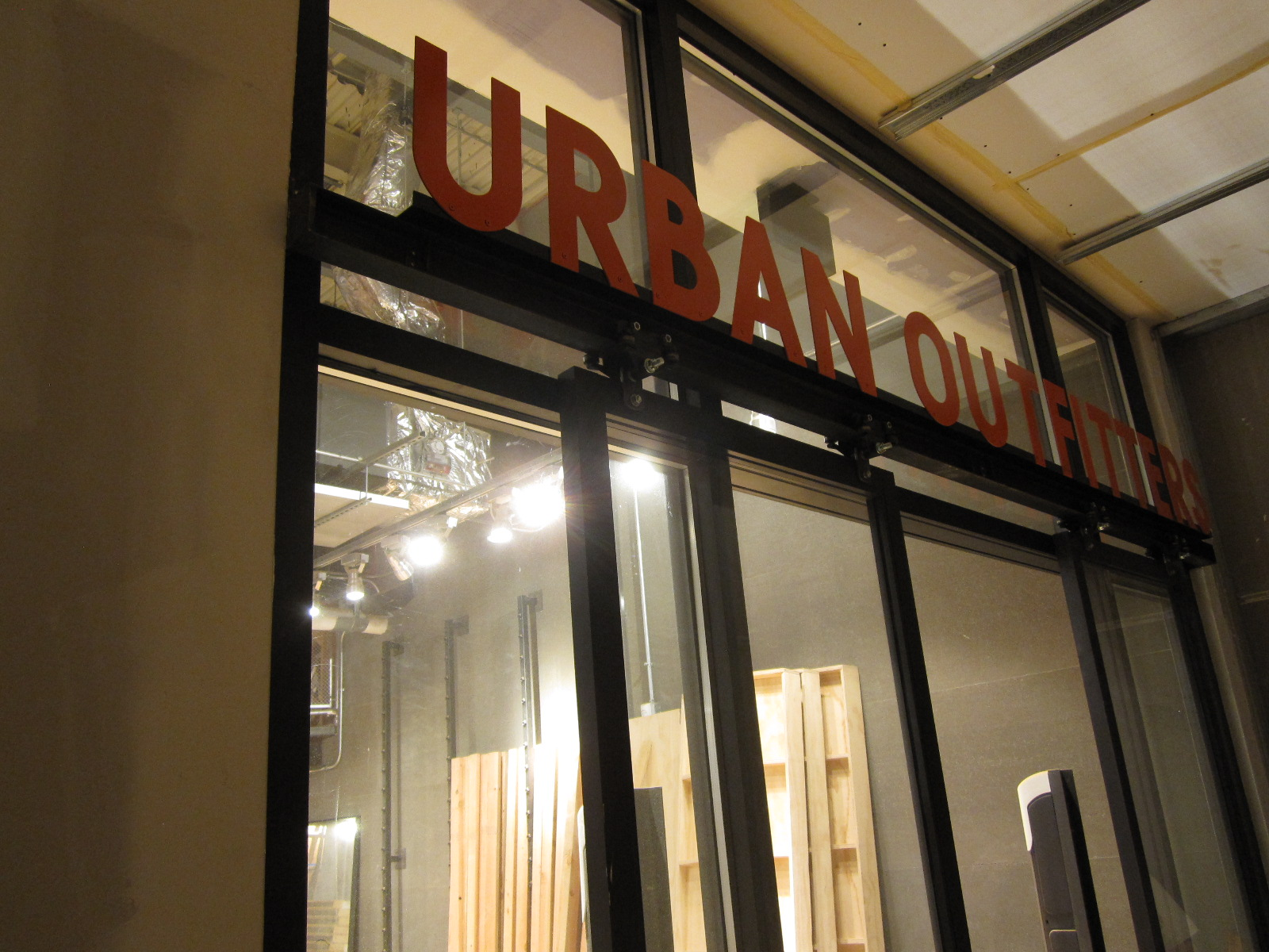 urban outfitters mission statement Don't pull an urban outfitters: integrate marketing with strategy urban outfitters decided to do its own edgy campaign that edged it into the realm of rolling.