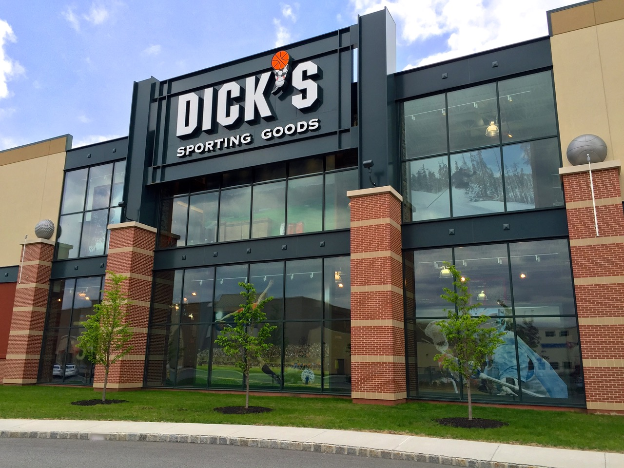 Touching dicks sports and outdoors opinion you
