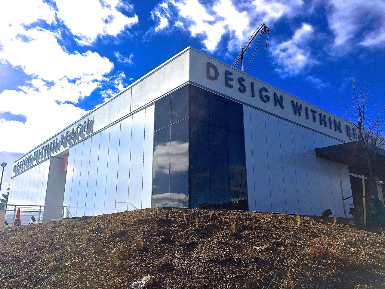Design within reach paramus nj impact storefront designs - 1 garden state plaza paramus nj 07652 ...